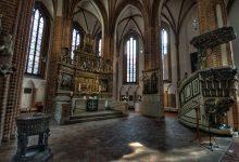 La St.-Nikolai-Kirche di Spandau