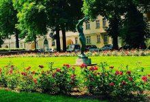 Berlino segreta: i Ceciliengärten