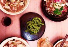 La cucina giapponese di Makoto