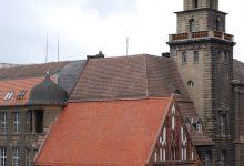 Berlino segreta: Heilig-Geist-Kapelle