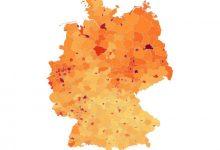 Berlino capitale del crimine: parlano le statistiche