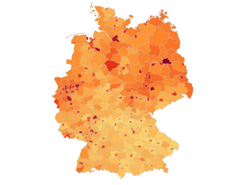 Berlino capitale del crimine