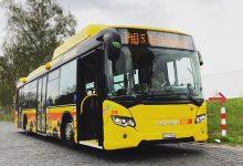 Arrivano i controllori sui bus della BVG