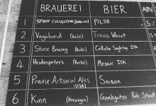 Lager Lager: il beershop di Berlino che sembra un pub