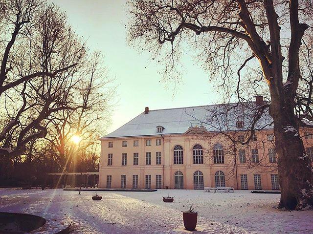 Il Palazzo di Schönhausen