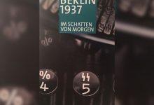 Berlin 1937: la mostra del momento