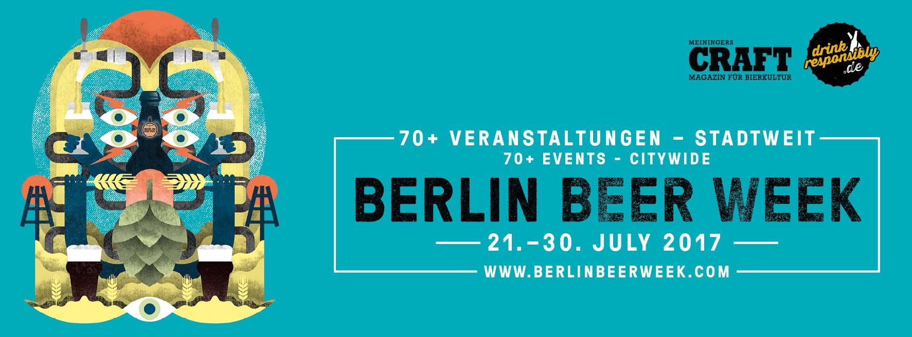 berlin beer week 2017