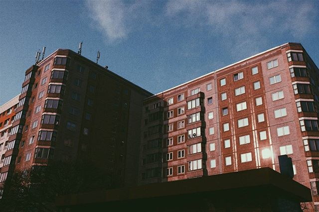 solitudine a Berlino