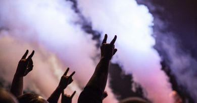 concerti rock berlino 2017