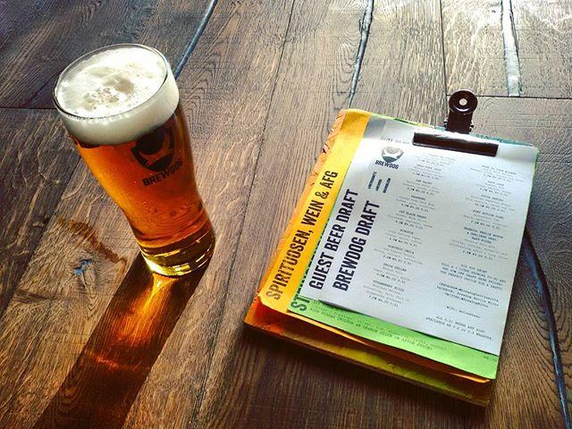 BrewDog pub di Berlino