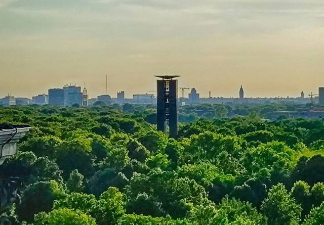 Carillon del Tiergarten