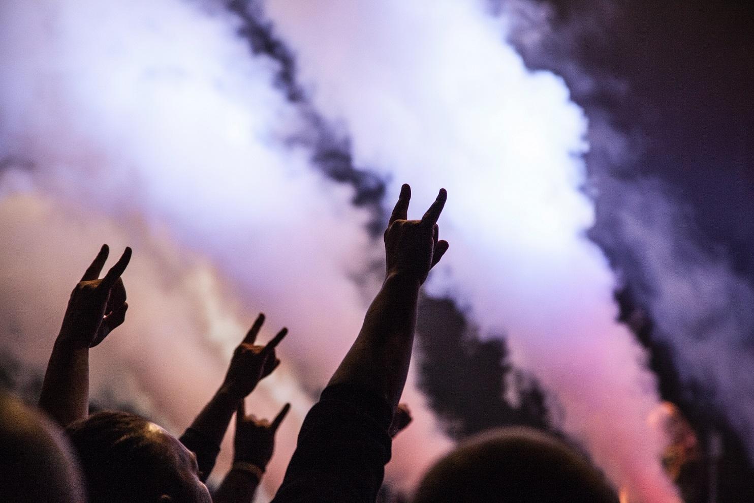 Rock Metal incontri UK