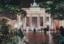 Natale a Berlino: le foto