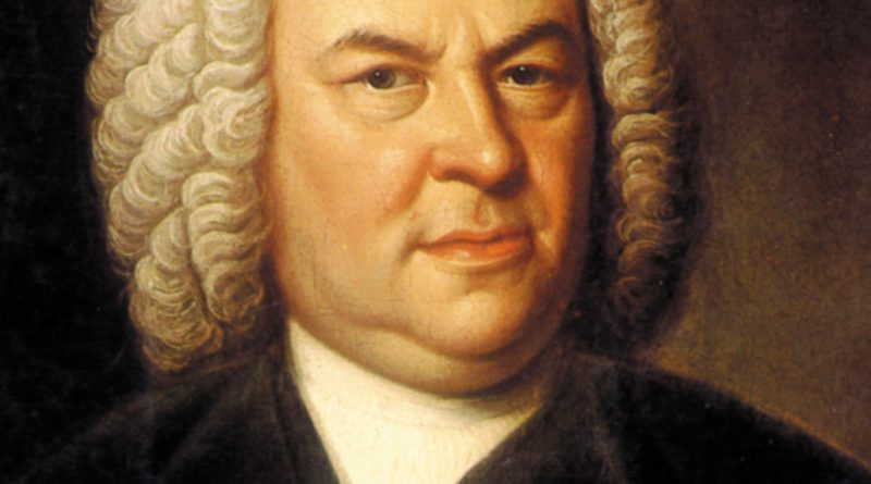 Bach a Berlino