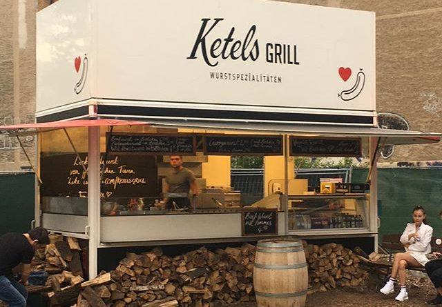 ketels grill