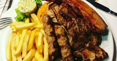 ristoranti croati di Berlino