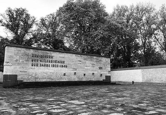 memoriale di plötzensee