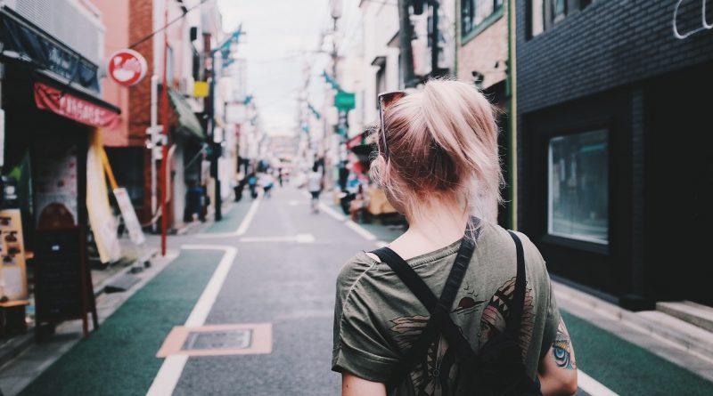 differenze tra viaggiare e trasferirsi