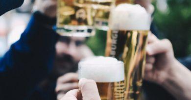 I tedeschi non bevono più birra