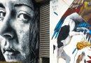 Guida fotografica di Berlino: la street art a Bülowstrasse