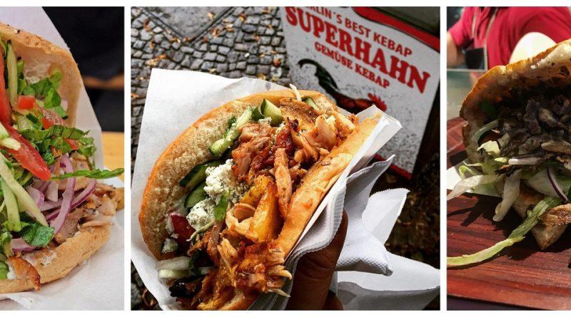 kebab a berlino