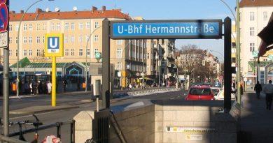 hermannstrasse berlin