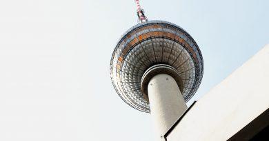 Tre notti a Berlino per 100 euro