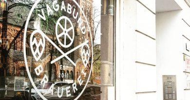 Guida ai birrifici di Berlino: Vagabund Brauerei