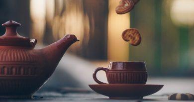 sale da tè berlino