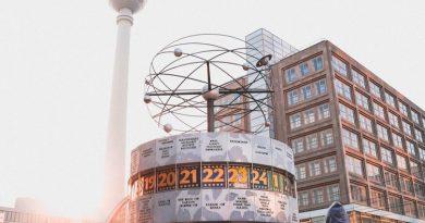 percentuale stranieri a berlino