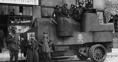 grande guerra a berlino