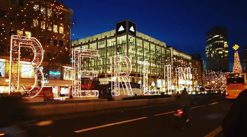 mercatini di Natale foto