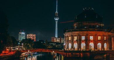 Eventi a Berlino del 2019