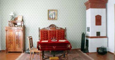 appartamento museo