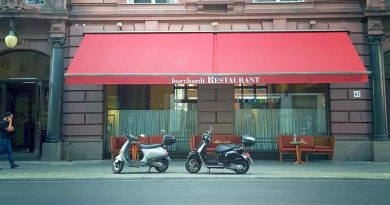 ristorante bochardt