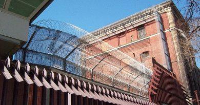 carcere di moabit