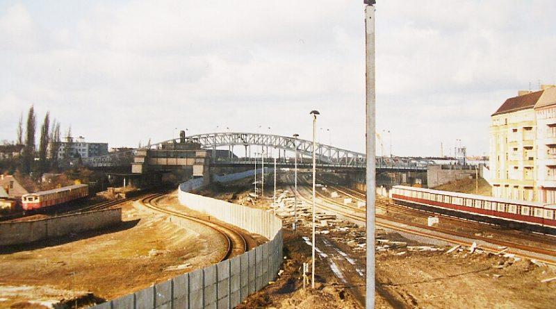 berlino nel 1990