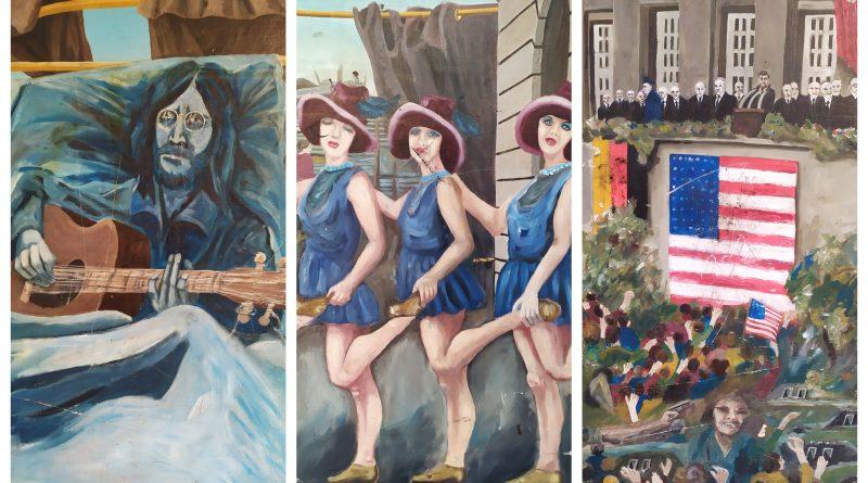 murales charlottenburg