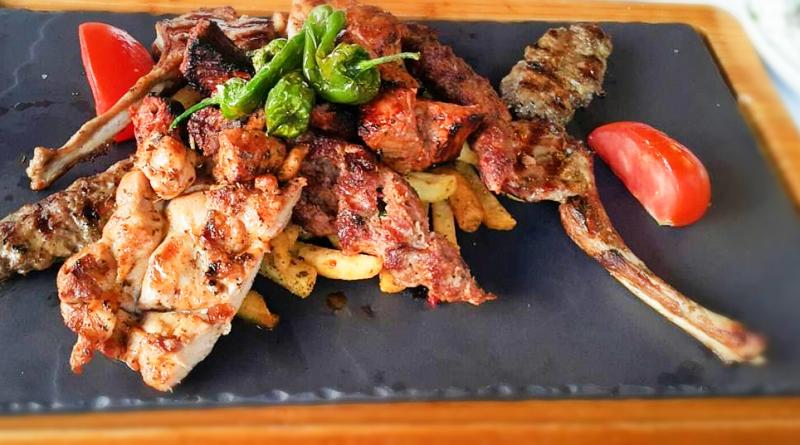 hasir ristorante turco berlino
