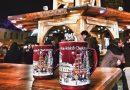 Niente mercatino di Natale a Charlottenburg quest'anno?
