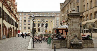 Lipsia, la nuova Berlino?