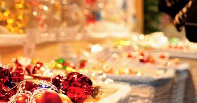 I mercatini di Natale in foto