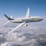 Nuovi voli Ryanair per Berlino dall'Italia
