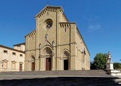 Arezzo, il cammino del sacro