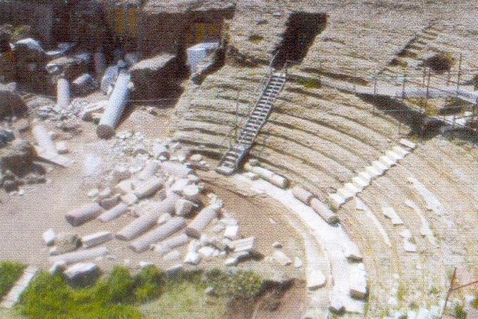 Teatro di Tean