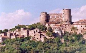 Borgo Medievale di Vairano