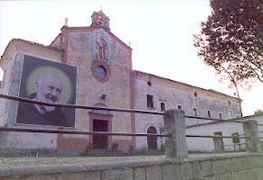 Tora e Piccilli - Convento Frati Cappuccini