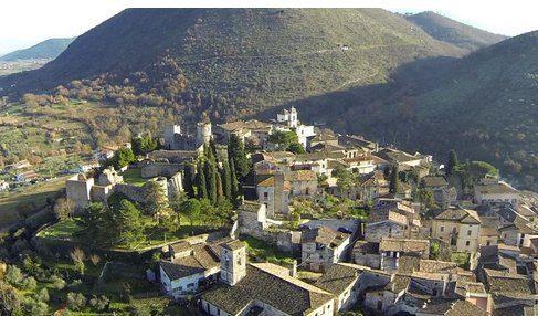 Pico medievale