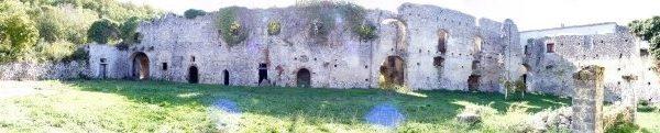 Abbazia cistercense della Ferrara di Vairano Patenora
