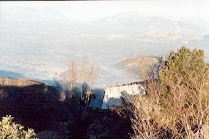 Gli eremi di Monte Maggiore, Frate Janne e San Salvatore